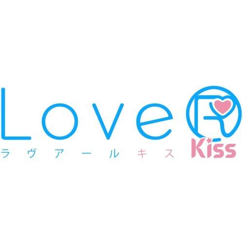 【Switch】 LoveR Kiss [通常版]の商品画像|ナビ