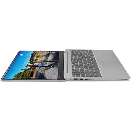 Lenovo Ideapad 330S プラチナグレー [81F500K2JP]の商品画像 3
