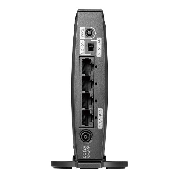360コネクト対応 Wi-Fiルーター WN-SX300FRの商品画像|2