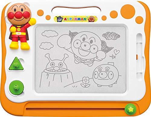 アガツマ アンパンマン 天才脳らくがき教室の商品画像 2