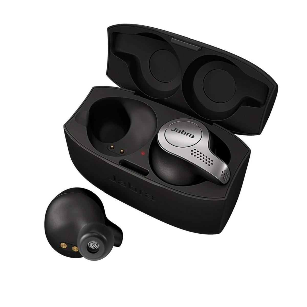Jabra Elite 65t 100-99000000-40-R (Titanium Black)の商品画像 2