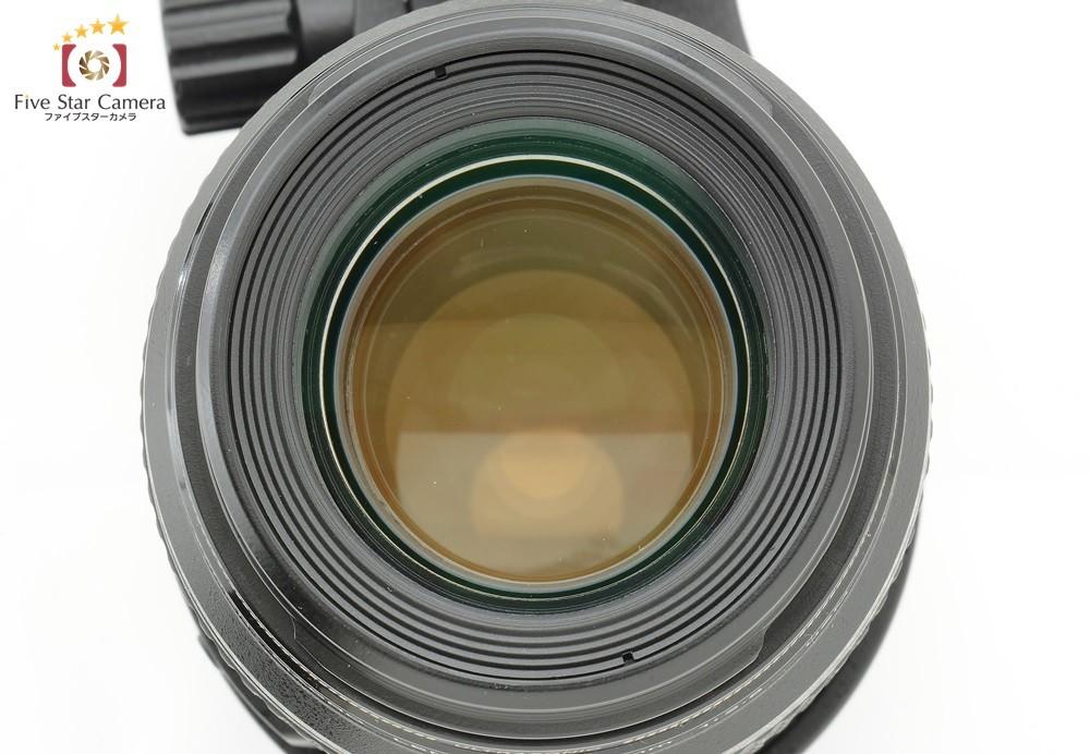 キヤノン EFレンズ EF100mm F2.8 マクロ USMの商品画像|2