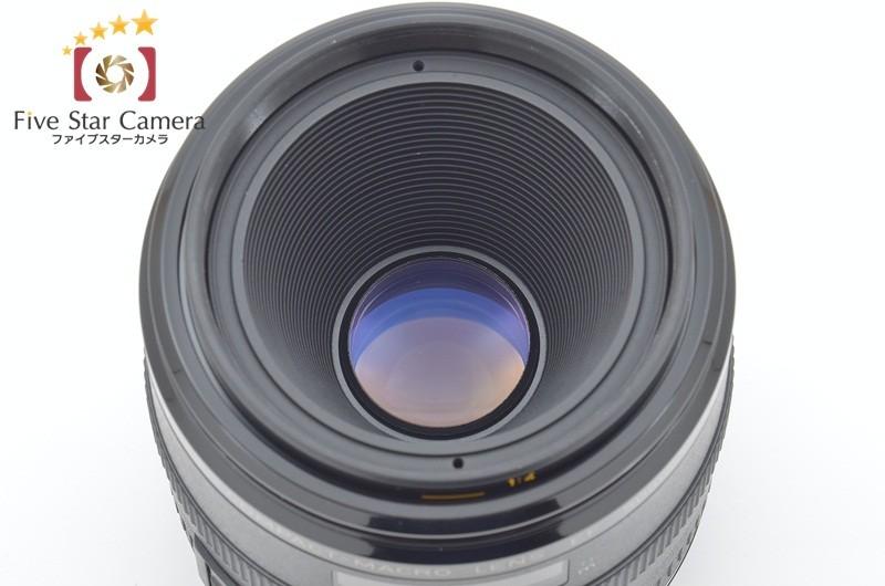 キヤノン EFレンズ EF50mm F2.5 コンパクトマクロの商品画像|2