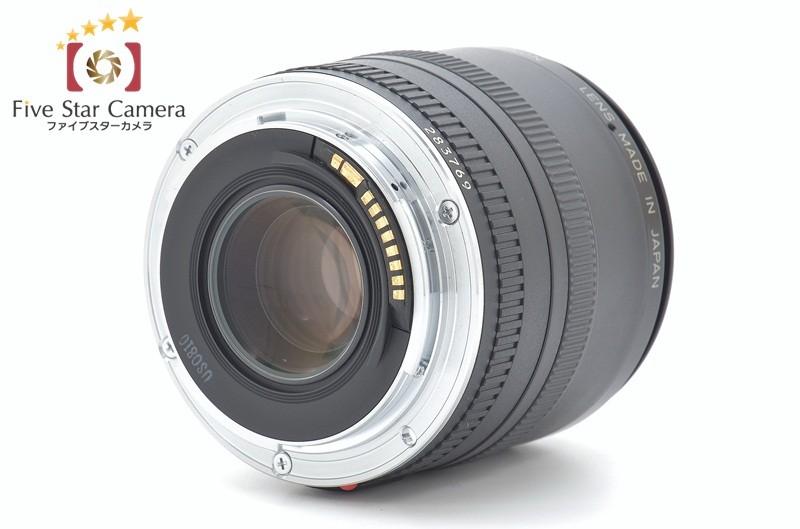キヤノン EFレンズ EF50mm F2.5 コンパクトマクロの商品画像|4