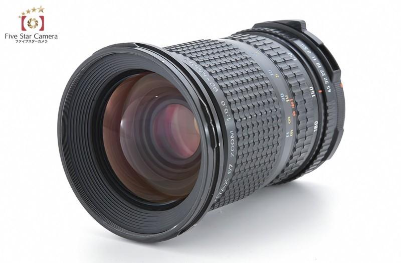 リコーイメージング smc PENTAX67 90mm-180mmF5.6の商品画像|3