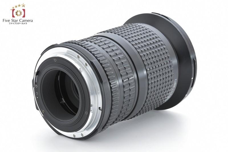リコーイメージング smc PENTAX67 90mm-180mmF5.6の商品画像|4