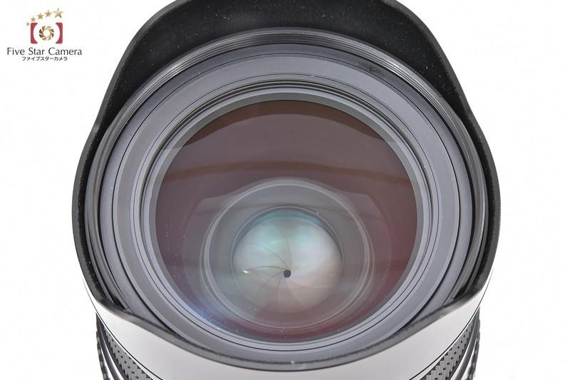 リコーイメージング FA31mmF1.8AL Limited(ブラック)の商品画像|2