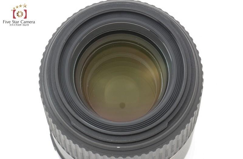 タムロン SP 90mm F/2.8 Di MACRO 1:1 USD(Model F004)ソニー用の商品画像|2