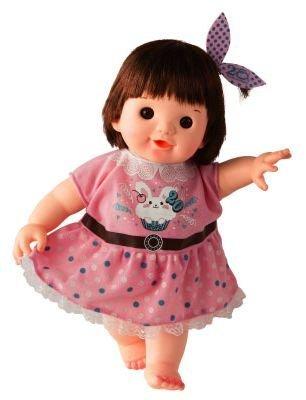 ピープル 20周年限定プレミアム やわらかお肌の愛情いっぱい おしゃべりぽぽちゃんの商品画像 ナビ