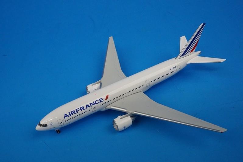 ヘルパウィングス B777-200 エールフランス航空(1/500スケール 527248)の商品画像|ナビ