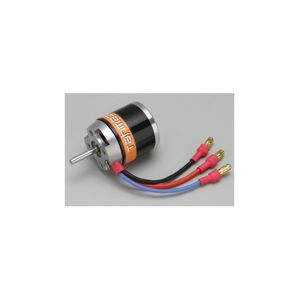OK模型 モーター ER-221612d(アウターローター 200Wクラスブラシレスモーター)48460の商品画像|ナビ