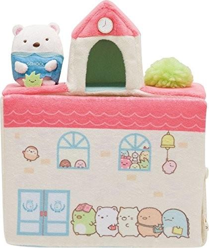 すみっコぐらし すみっコハウス(すみっコぐらしのおべんきょう) MX39901の商品画像|ナビ