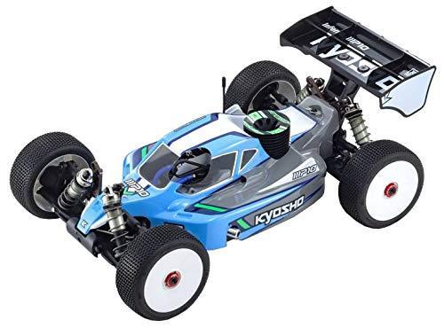 京商 1/8RC 21エンジン 4WD レーシングバギー インファーノ MP10 TKI2 33022の商品画像 ナビ