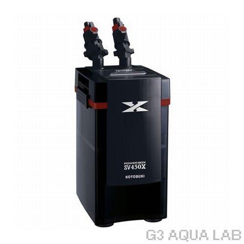 コトブキ パワーボックス SV450X (淡水・海水共用)の商品画像|2