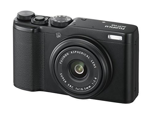 FUJIFILM XF10 (ブラック)の商品画像|2