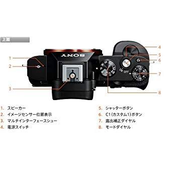 ソニー アルファ α7 ボディ ILCE-7の商品画像|4