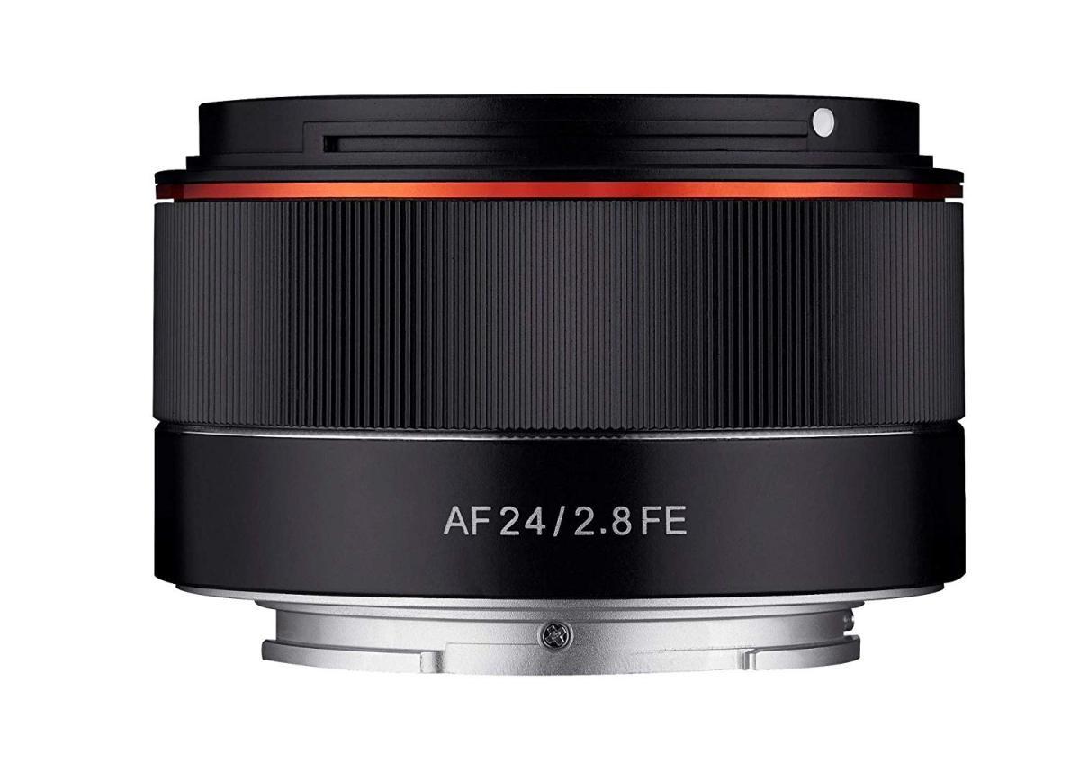 AF 24mm F2.8 FEの商品画像|3