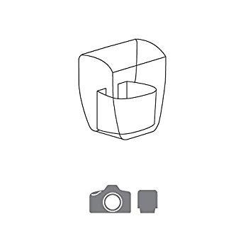 ハクバ ルフトデザイン スウィフト02 ズームバッグM SLD-SW02-ZBMNV(ネイビー)の商品画像|4