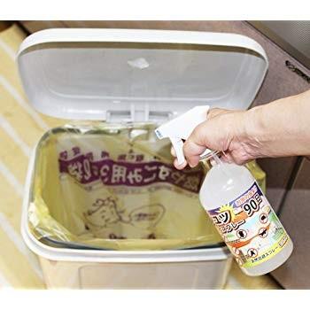 宮崎化学 害虫忌避剤 ヒバウッド 450mlの商品画像|3