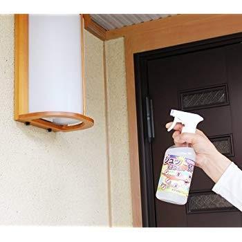 宮崎化学 害虫忌避剤 ヒバウッド 450mlの商品画像|4