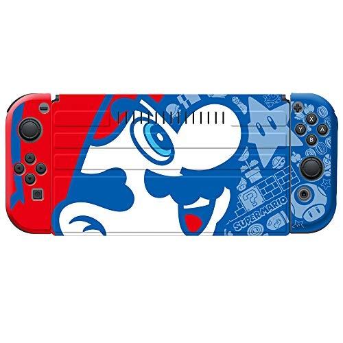 きせかえセット COLLECTION for Nintendo Switch マリオ CKS-002-1の商品画像|ナビ