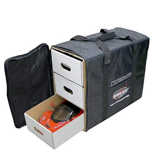 イーグル模型 モンスターバッグ・スライド3段ボックス付 2291の商品画像|ナビ