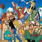 TVアニメ「ワンピース」/主題歌「ウィーゴー!」