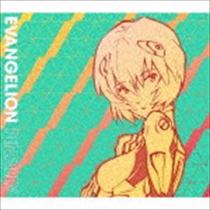 【CD】 EVANGELION FINALLY
