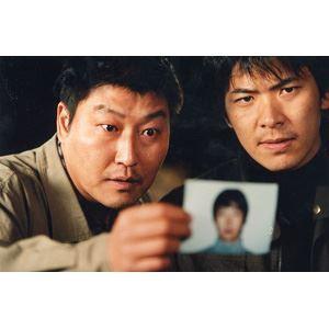 【DVD】 殺人の追憶【4Kニューマスター】