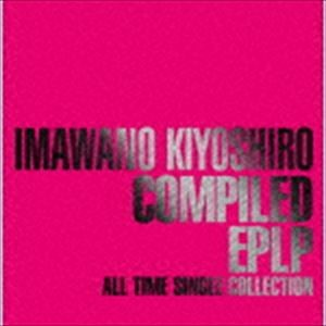 忌野清志郎/COMPILED EPLP ALL TIME SINGLE COLLECTION