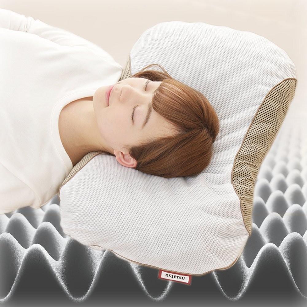ムアツ枕 MP10000 22202-06100-993の商品画像|2