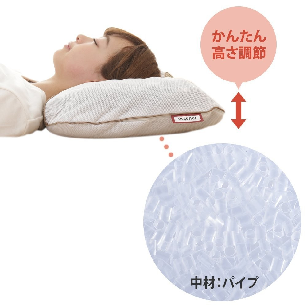 ムアツ枕 MP10000 22202-06100-993の商品画像|4