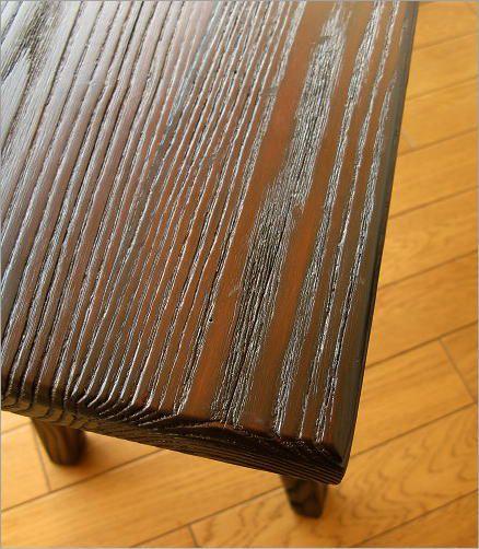 ベンチ 木製 90(4)