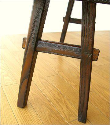 ベンチ 木製 90(5)