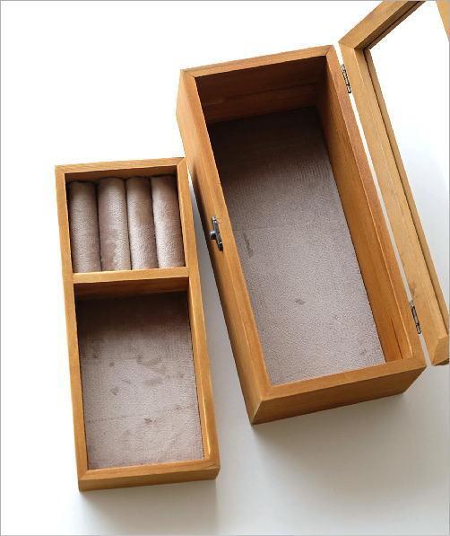 アクセサリー収納ボックス(2)