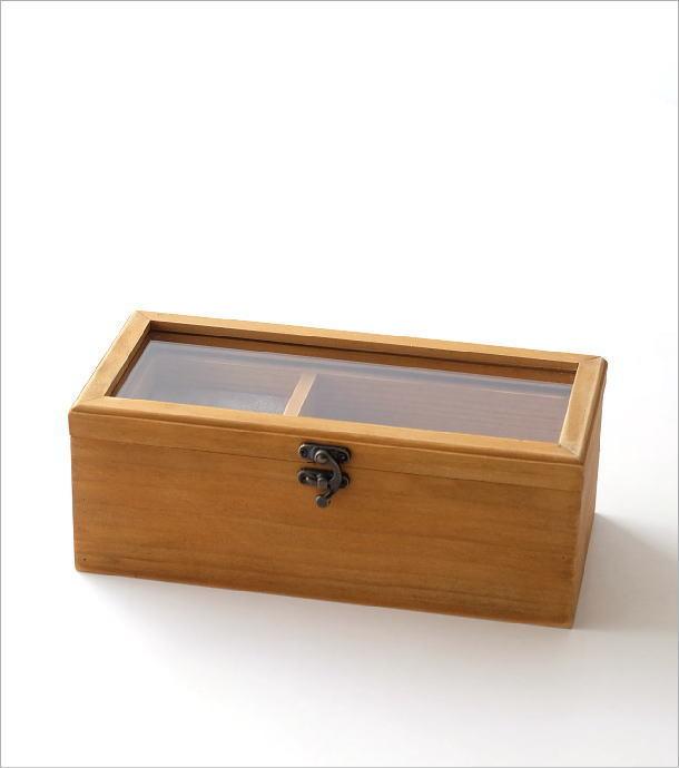 アクセサリー収納ボックス(3)