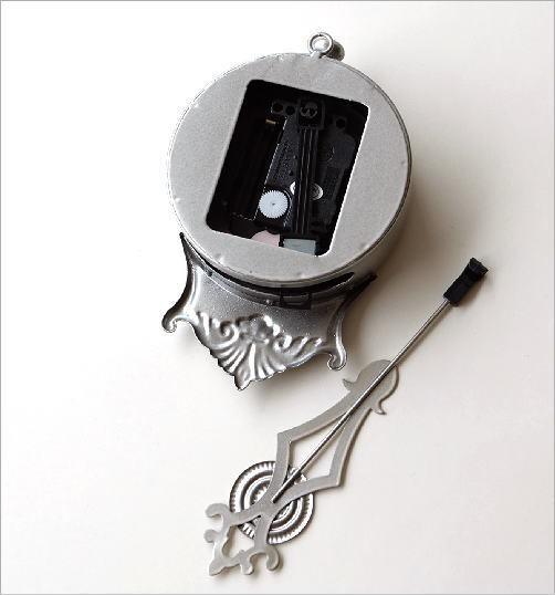小さな掛け時計(3)