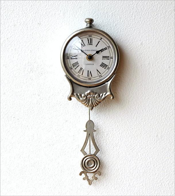 小さな掛け時計(4)