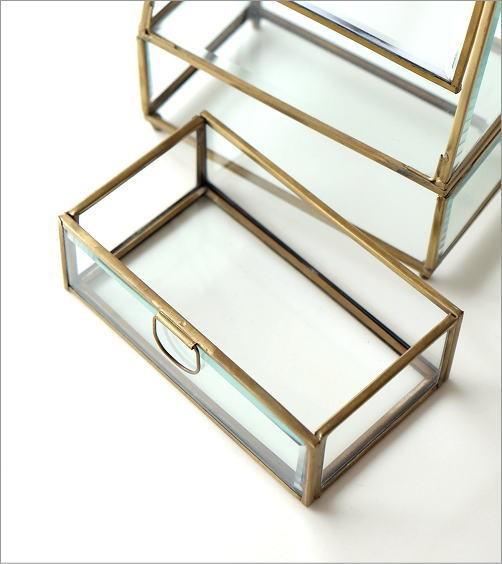 ブラスミラーボックス(2)