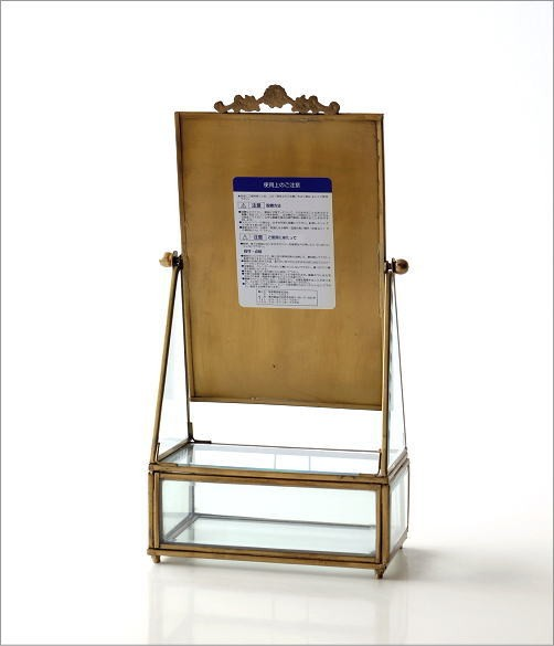 ブラスミラーボックス(5)