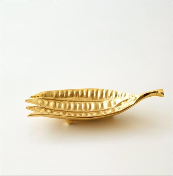 ゴールドリーフトレイ B(3)