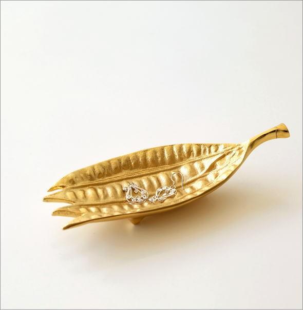 ゴールドリーフトレイ B(4)