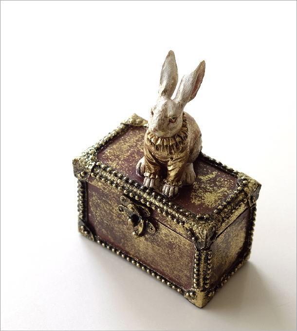 バロックラビットボックス(1)