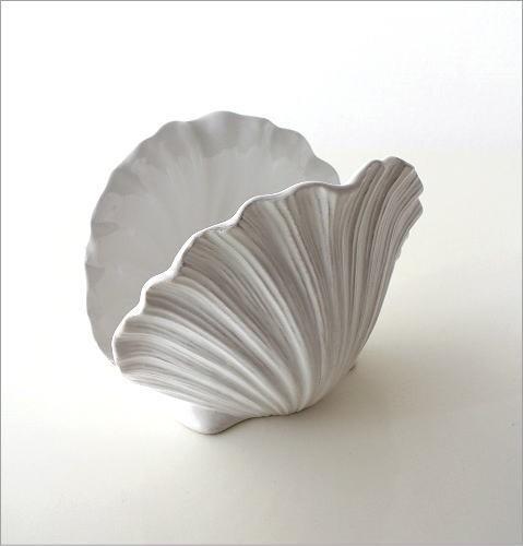 陶器のシェルベース 3タイプ(3)