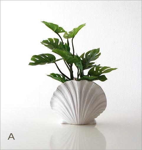 陶器のシェルベース 3タイプ(5)