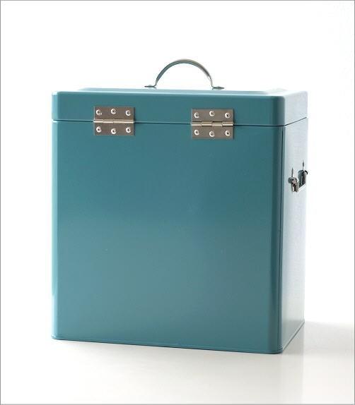 スチールロングボックス2カラー(4)