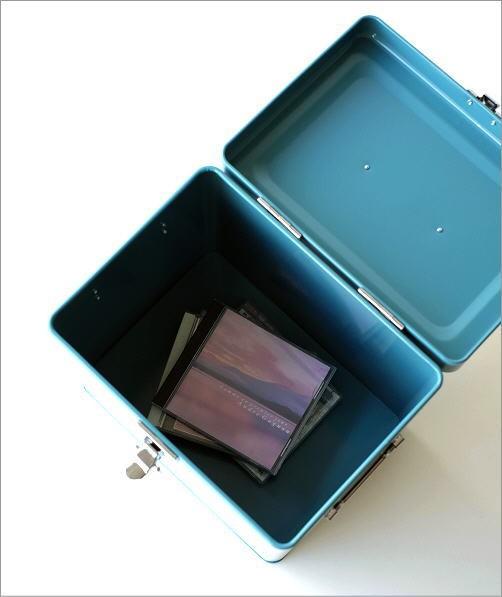 スチールロングボックス2カラー(5)