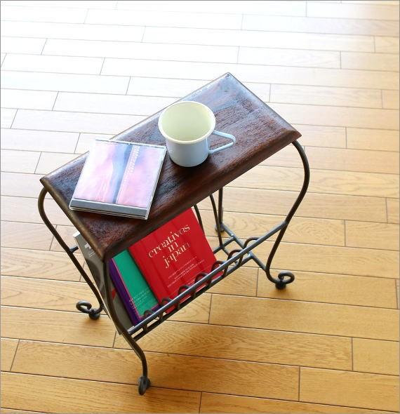 シーシャムマガジンテーブル C(1)