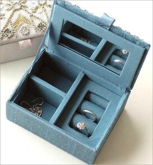 ビーズ刺繍BOX 2カラー(3)