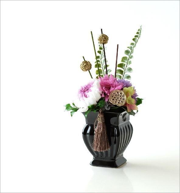 メモリアルフラワー花綴(1)